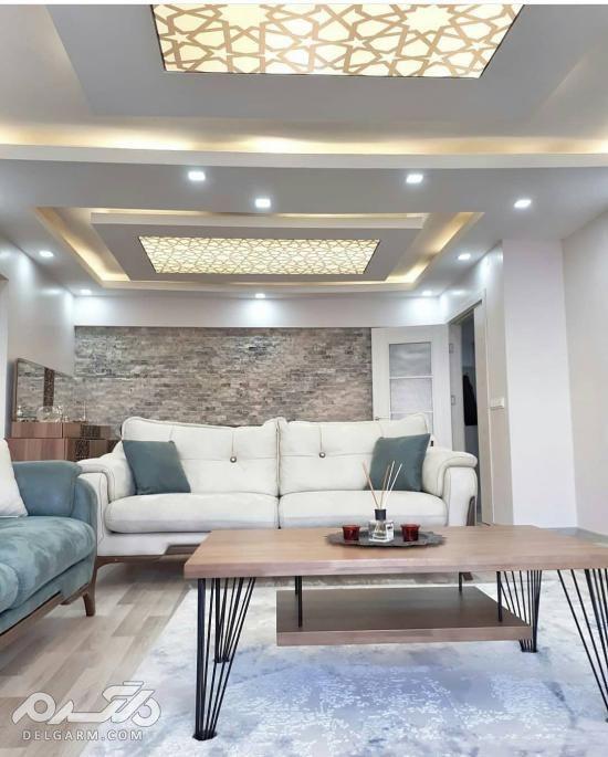 جدیدترین مدل دکوراسیون منزل ایرانی 2019 با چند طراحی کاربردی و شیک