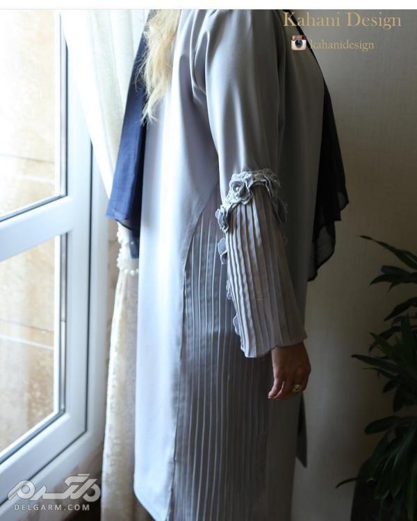 جدیدترین مدل مانتو 2019 زنانه و دخترانه با طرح های بلند و کوتاه