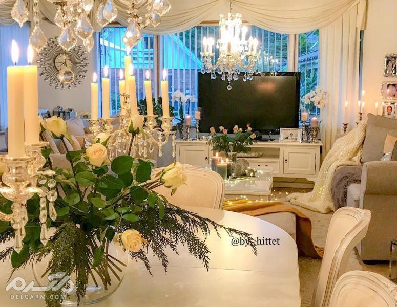 دکوراسیون منزل عروس ۲۰۱۹