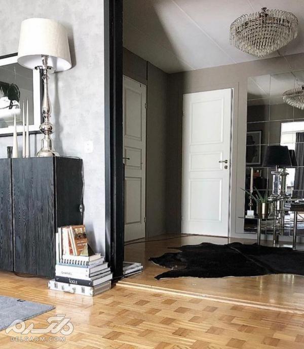 دکوراسیون منزل مدرن ۲۰۱۹ | عکس دکوراسیون منزل جدید 2019
