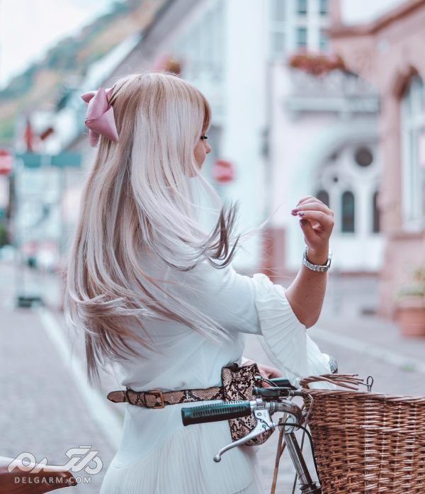 جدیدترین مدل مو دخترانه 2019