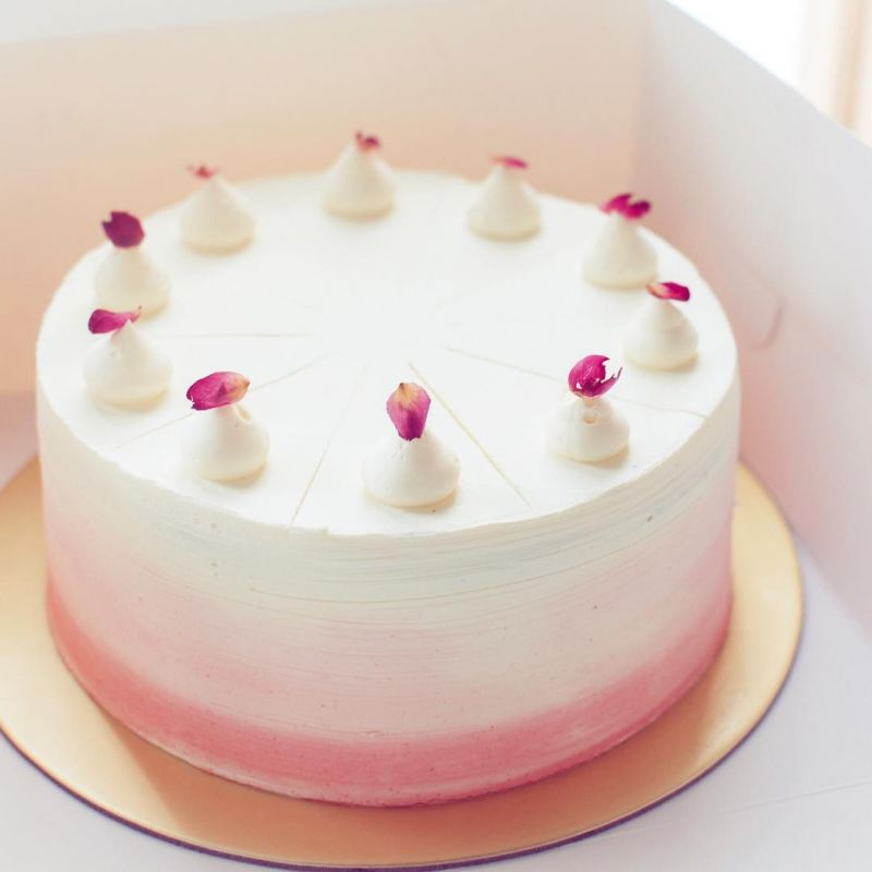عکس کیک تولد مهر ماهی ها
