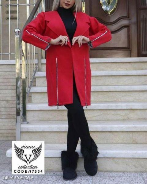 مدل مانتو نوروز 98 - مدل مانتو دخترانه 2019 - مدل مانتو پاییزه