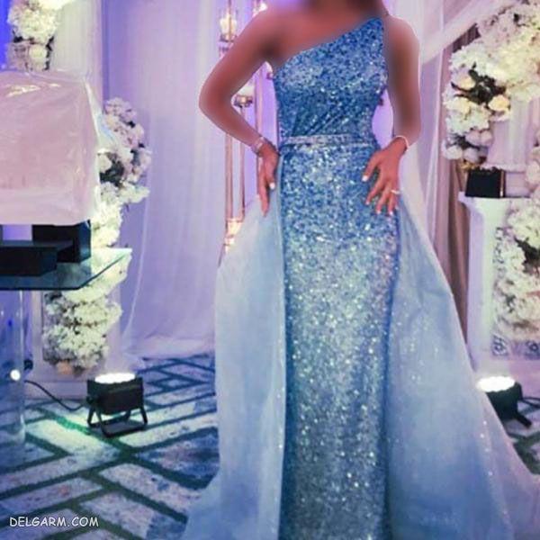 مدل لباس مجلسی دخترانه ۲۰۲۰ جذاب