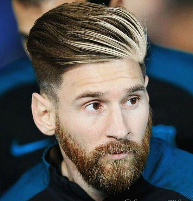 مدل مو مردانه جدید این مدل موهای جذاب برای داماد هم مناسب هستند