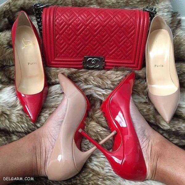 مدل کیف و کفش برای عید نوروز ۹۸
