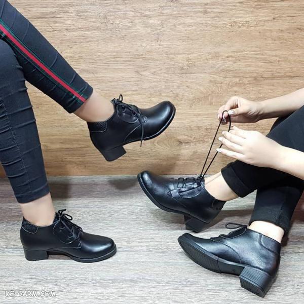 مدل کفش برای عید مخصوص نوروز ۱۳۹۸
