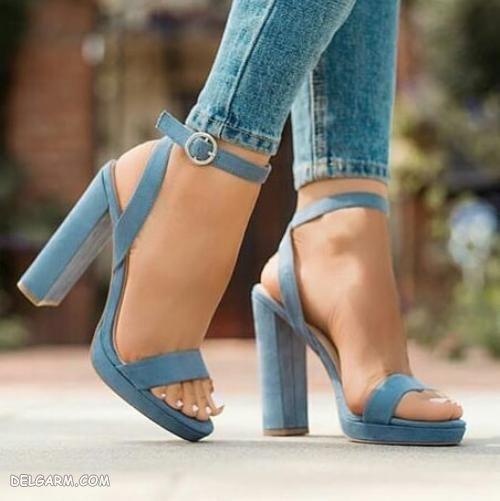 مدل کفش مجلسی ۲۰۲۰ | کالکشنی خاص و جذاب از کفشهای مجلسی ۹۸