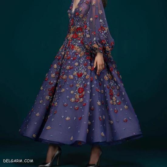 مدل لباس مجلسی شیک 2020 جدید و خوشگل
