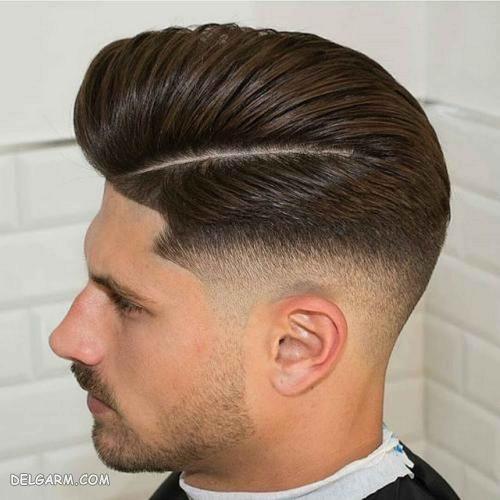 عکسهای مدل موی مردانه جدید ۲۰۱۹