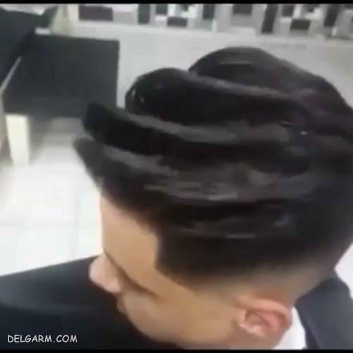 تصاویر مدل موی پسرانه جدید ۲۰۱۹