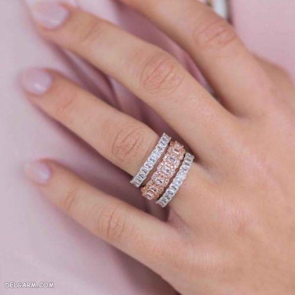 ۱۳۰ مدل حلقه ازدواج جدید ۲۰۱۹