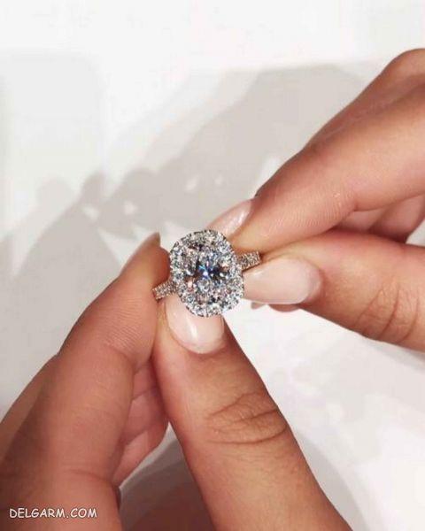 ۱۵۰ مدل حلقه جدید ازدواج