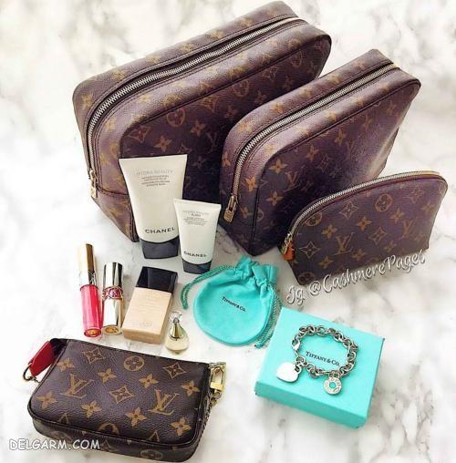 انواع مدل کیف زنانه و دخترانه