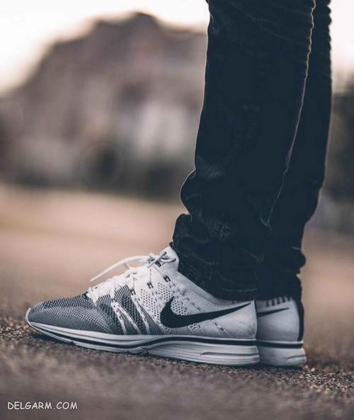 مدل کفش اسپرت مردانه