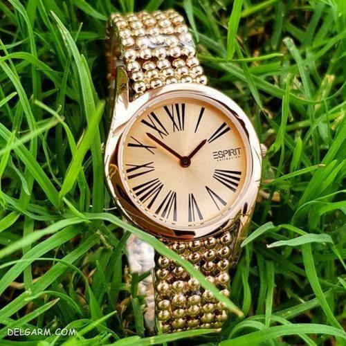 جدید ترین مدل ساعت دخترانه ۹۸