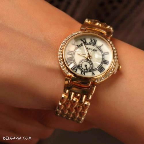 مدل ساعت دخترانه اسپرت ۲۰۱۹