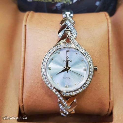 مدل ساعت دخترانه جدید ۲۰۱۹