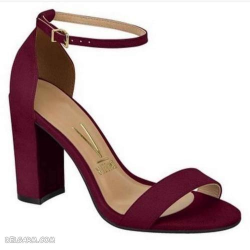 عکس کفش مجلسی زنانه جدید