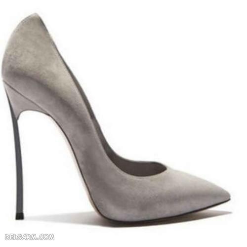 عکس کفش مجلسی زنانه پاشنه بلند