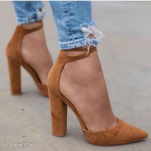 انواع کفش مجلسی زنانه