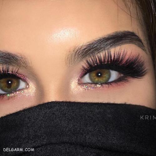 مدل سایه چشم جدید و شیک
