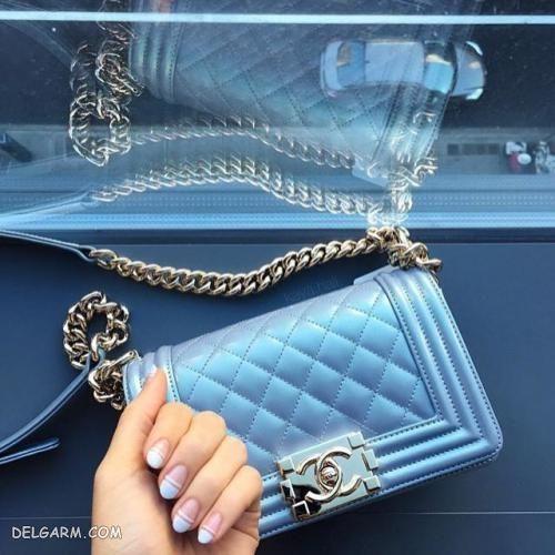 کیف مجلسی زنانه با طرح های جدید و شیک
