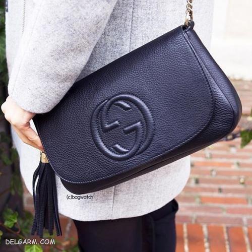 جدیدترین مدل های کیف دستی مجلسی زنانه