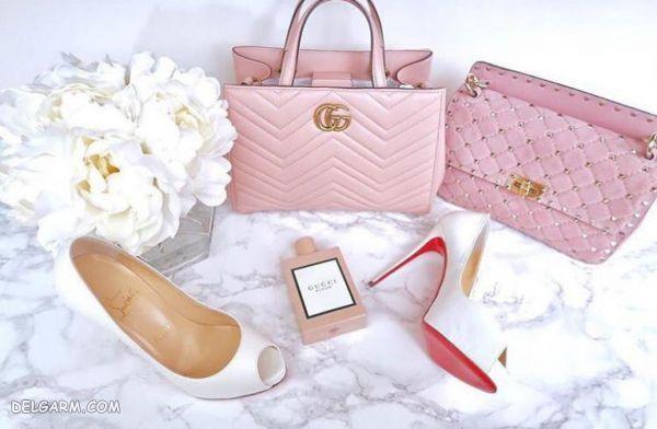 انواع مدل های کیف مجلسی دخترانه