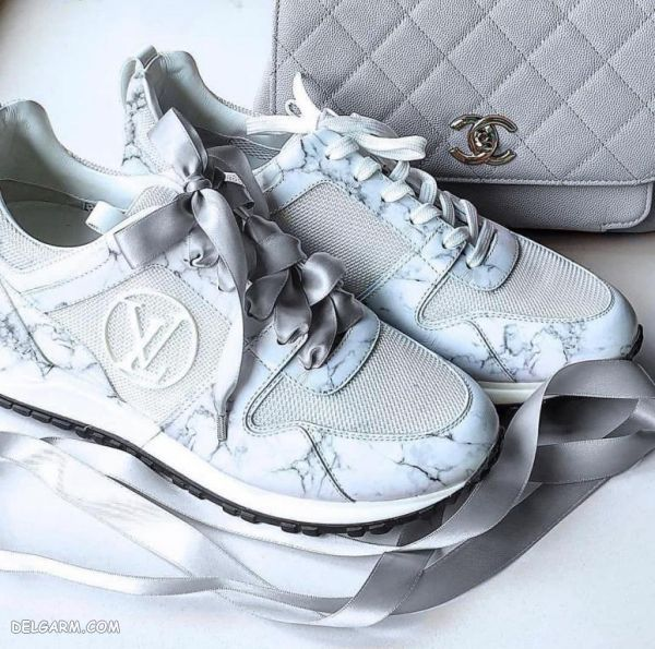 مدل کیف و کفش مجلسی زنانه