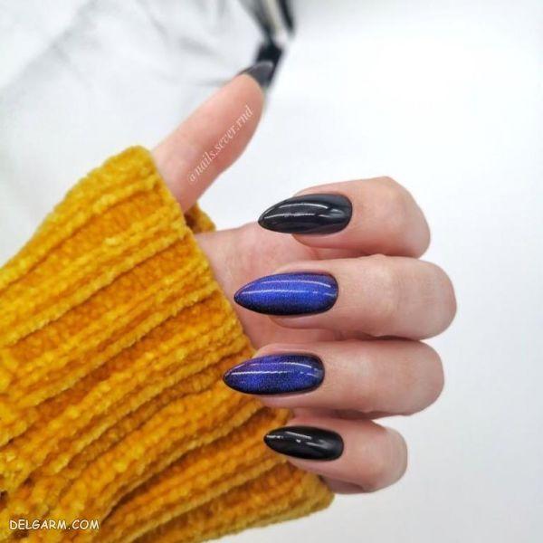 دیزاین ناخن های جدید