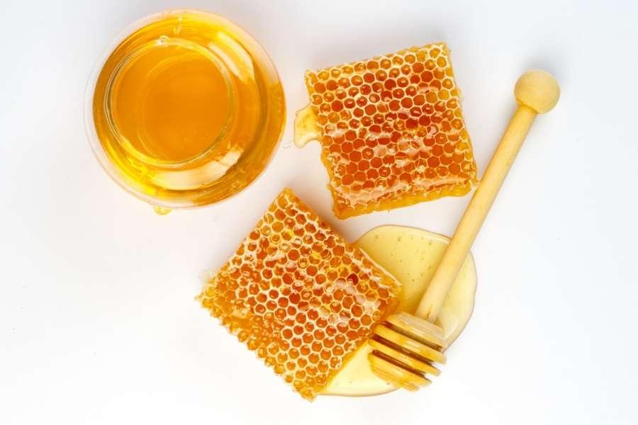 خواص عسل بره موم