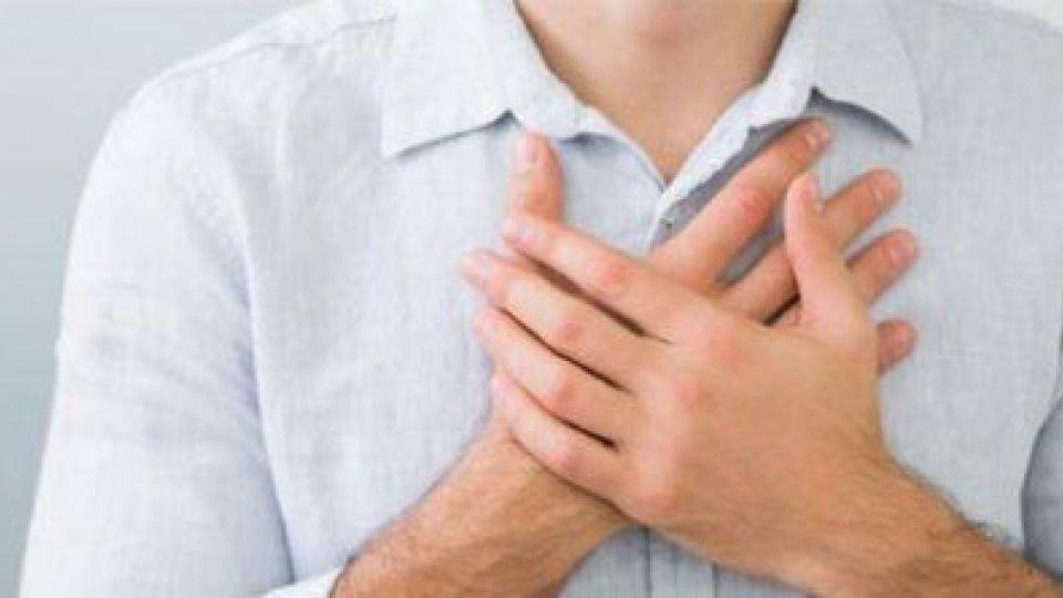علائم آسم قلبی