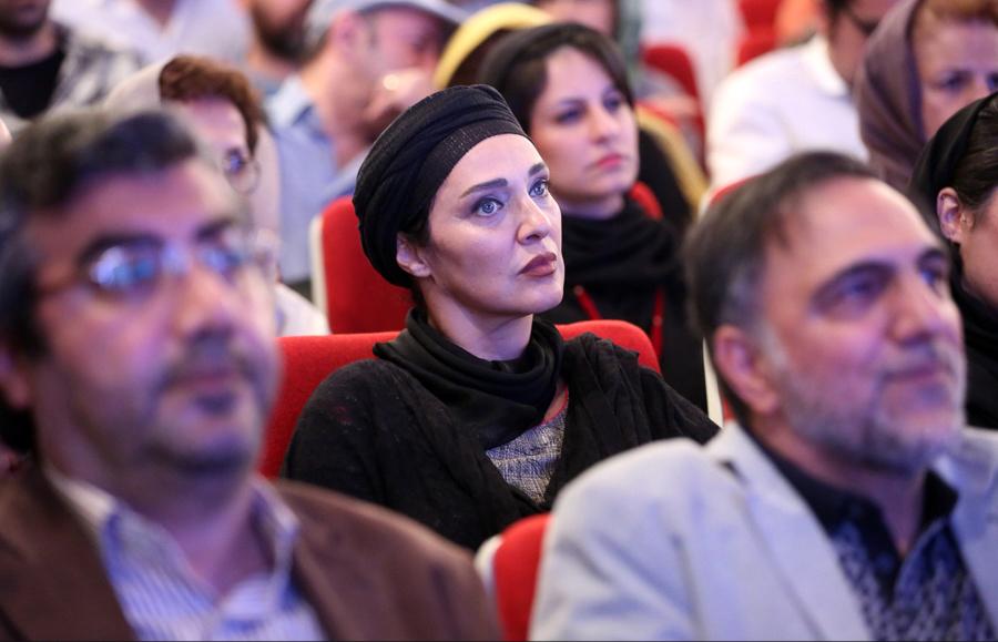 تصاویر بیستمین جشن خانه سینما