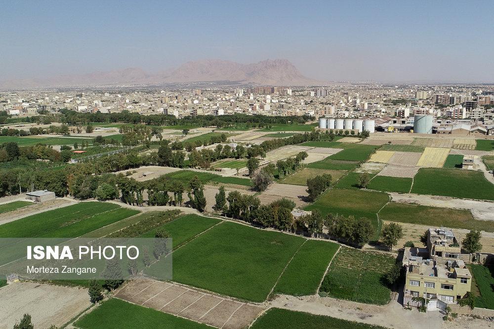 تصاویر روز ایران، چهارشنبه 14 شهریور 1397