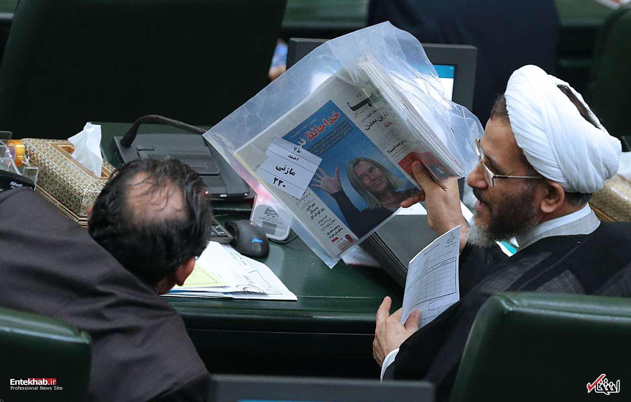 تصاویر روز ایران پنجشنبه، 15 شهریور 1397