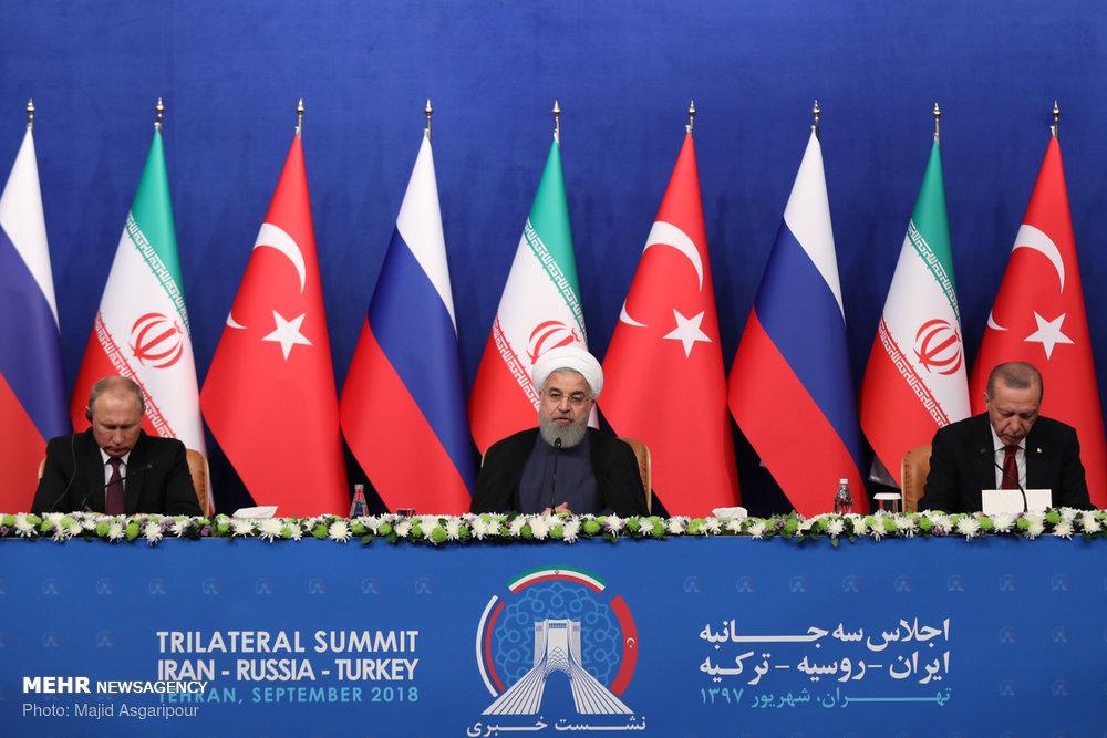 تصاویر روز ایران شنبه، ۱۷ شهریور ۱۳۹۷