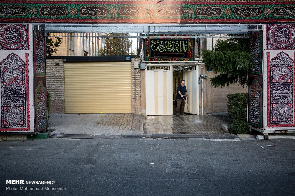 تصاویر روز ایران، یکشنبه 18شهریور 1397