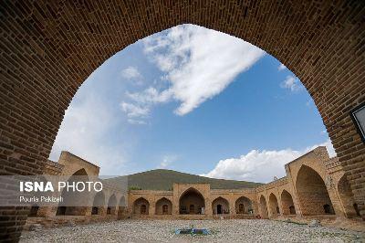 تصاویر روز ایران، دوشنبه 19 شهریور 1397