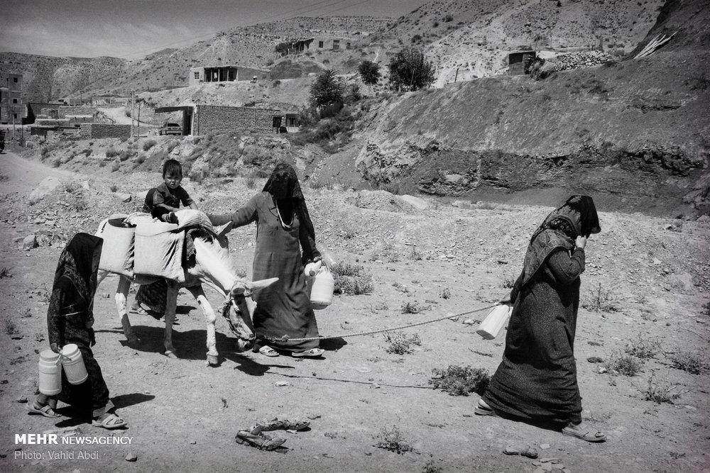 تصاویر روز ایران سه شنبه، 20 شهریور 1397