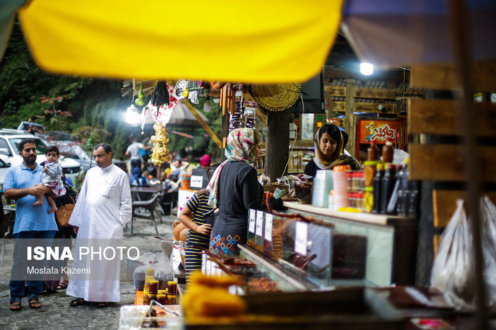 تصاویر روز ایران پنجشنبه، 22 شهریور 1397