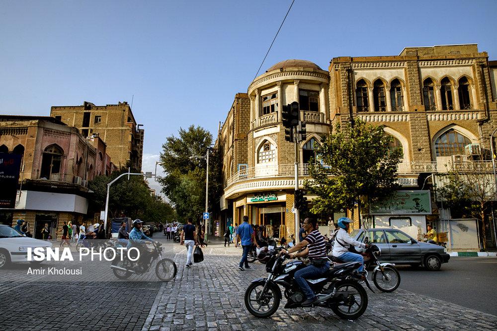 تصاویر روز ایران یکشنبه، 25 شهریور ۱۳۹۷