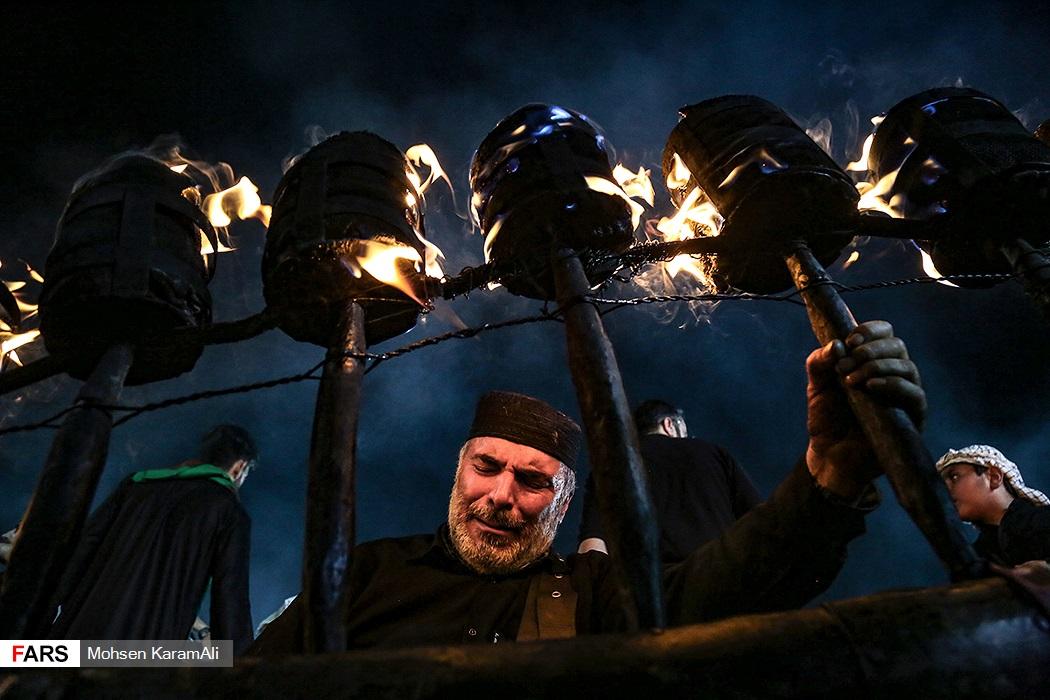 تصاویر روز ایران شنبه، 31 شهریور ۱۳۹۷