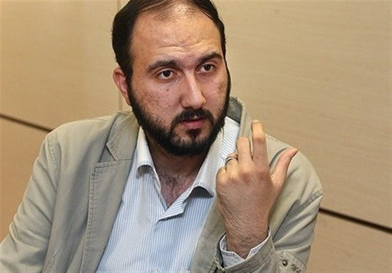 علی فروغی ، بیوگرافی علی فروغی ، مدیرشبکه سه ،