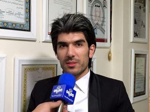بیوگرافی دکتر سایان ، محمد حسین پور ، مدعی امام زمان