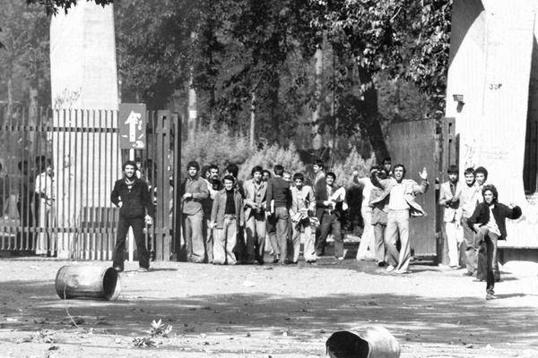 13 آبان ، روز دانش آموز ، تبعید امام خمینی ، کشتار دانش آموزان