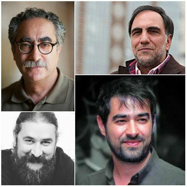 شهاب حسینی بازیگر نقش شمس تبریزی شد