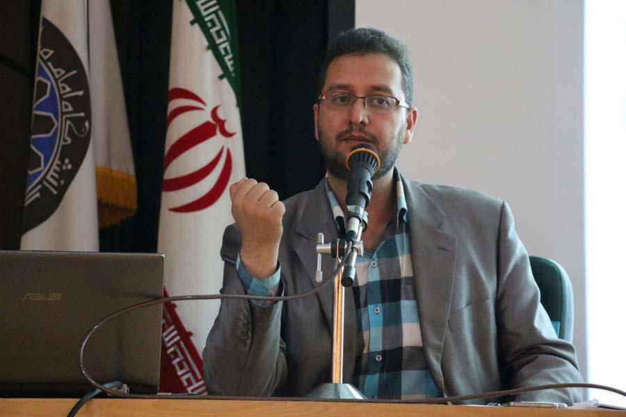 بیوگرافی دکتر سید بشیر حسینی