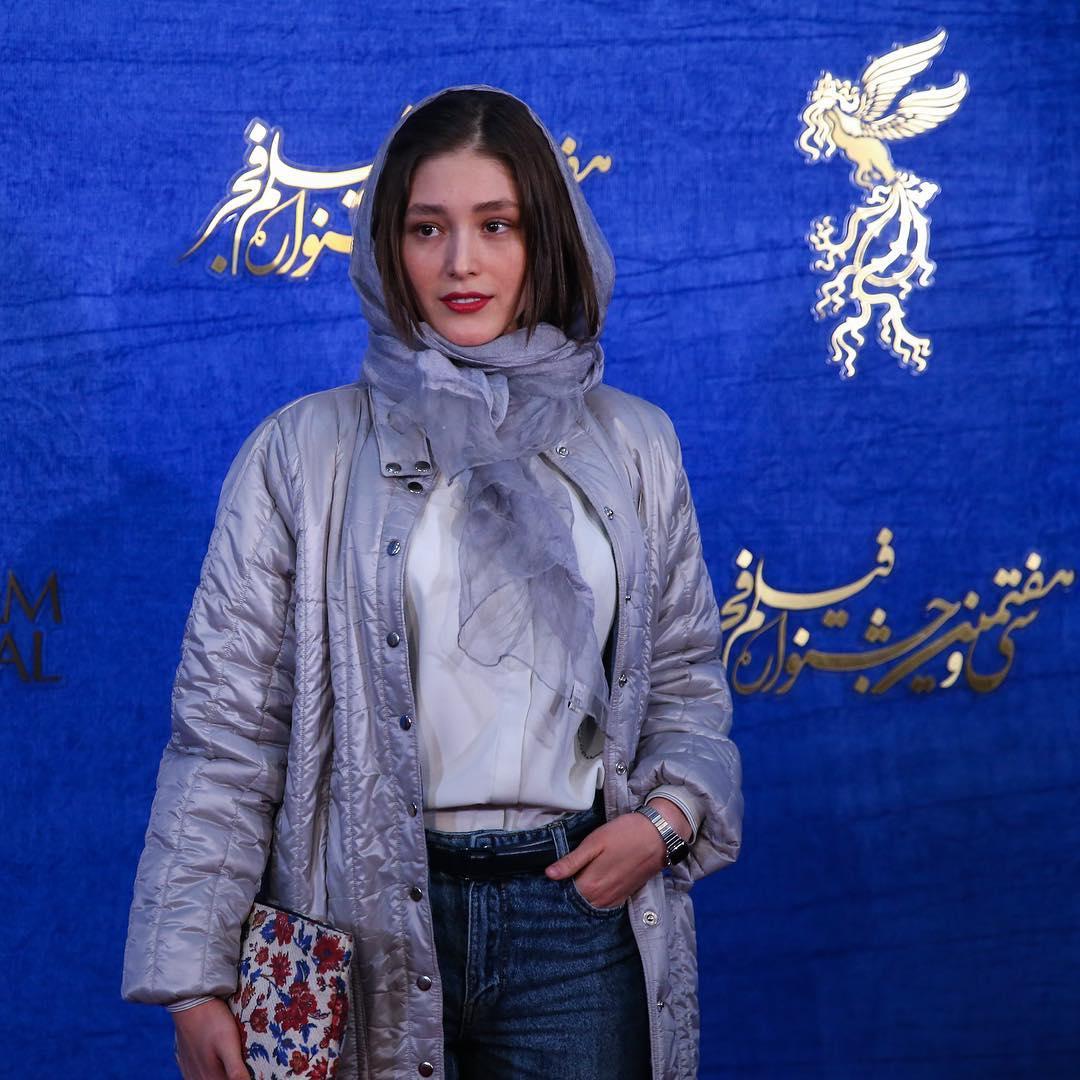 بیوگرافی کامل فرشته حسینی بازیگر ایرانی افغانی