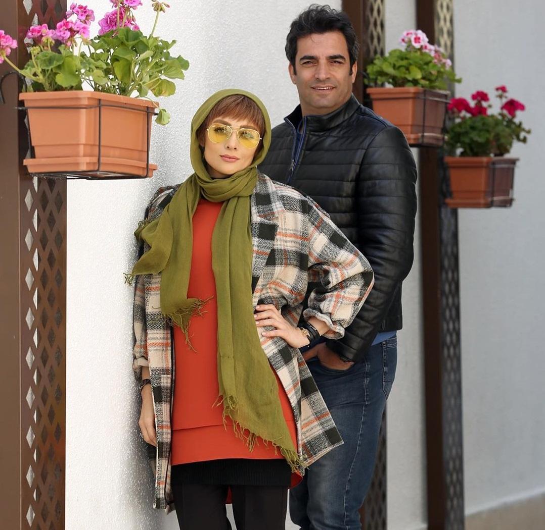 بیوگرافی منوچهر هادی همسر یکتا ناصر + عکس